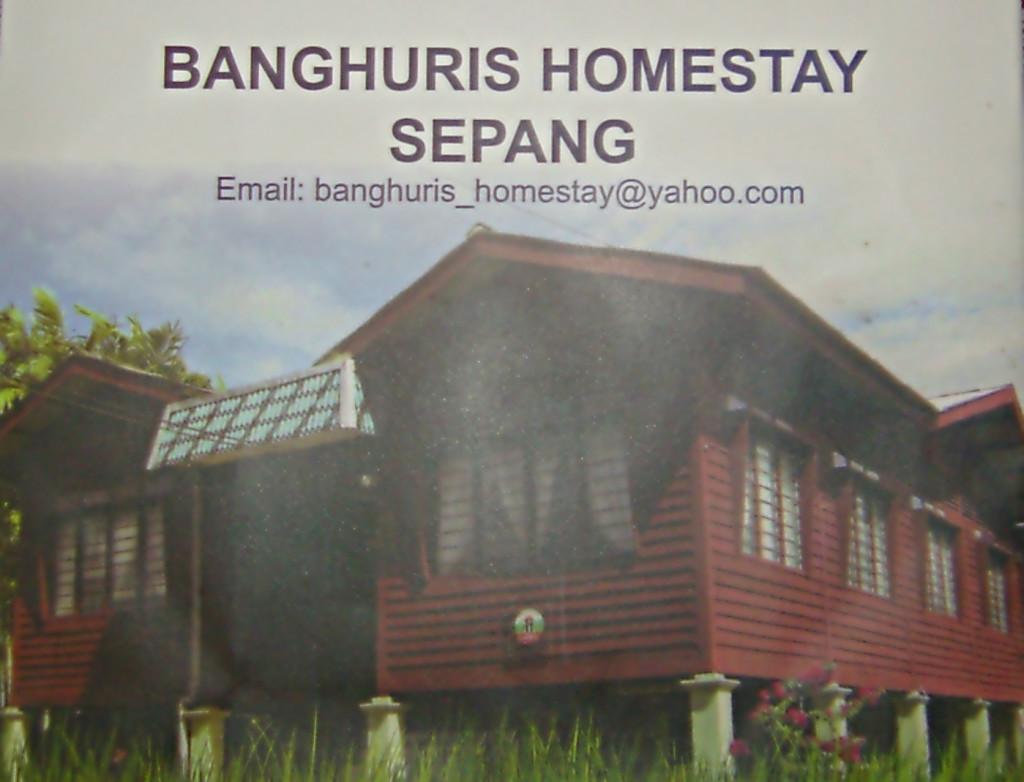 Banghuris Homestay