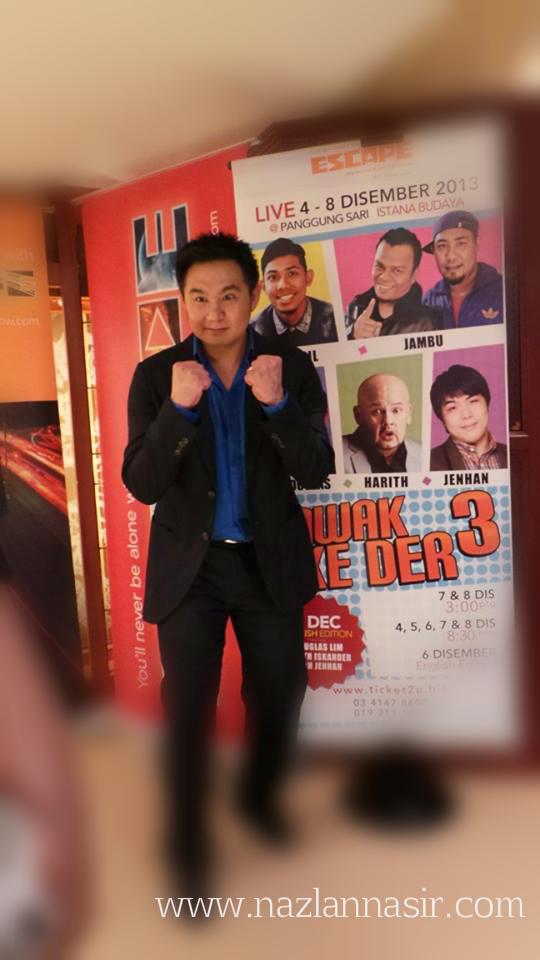 Douglas Lim-Lawak Ke Der 3