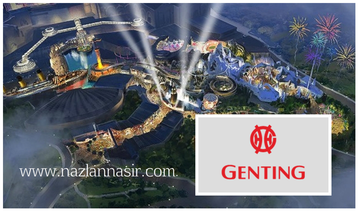 Genting - GITP