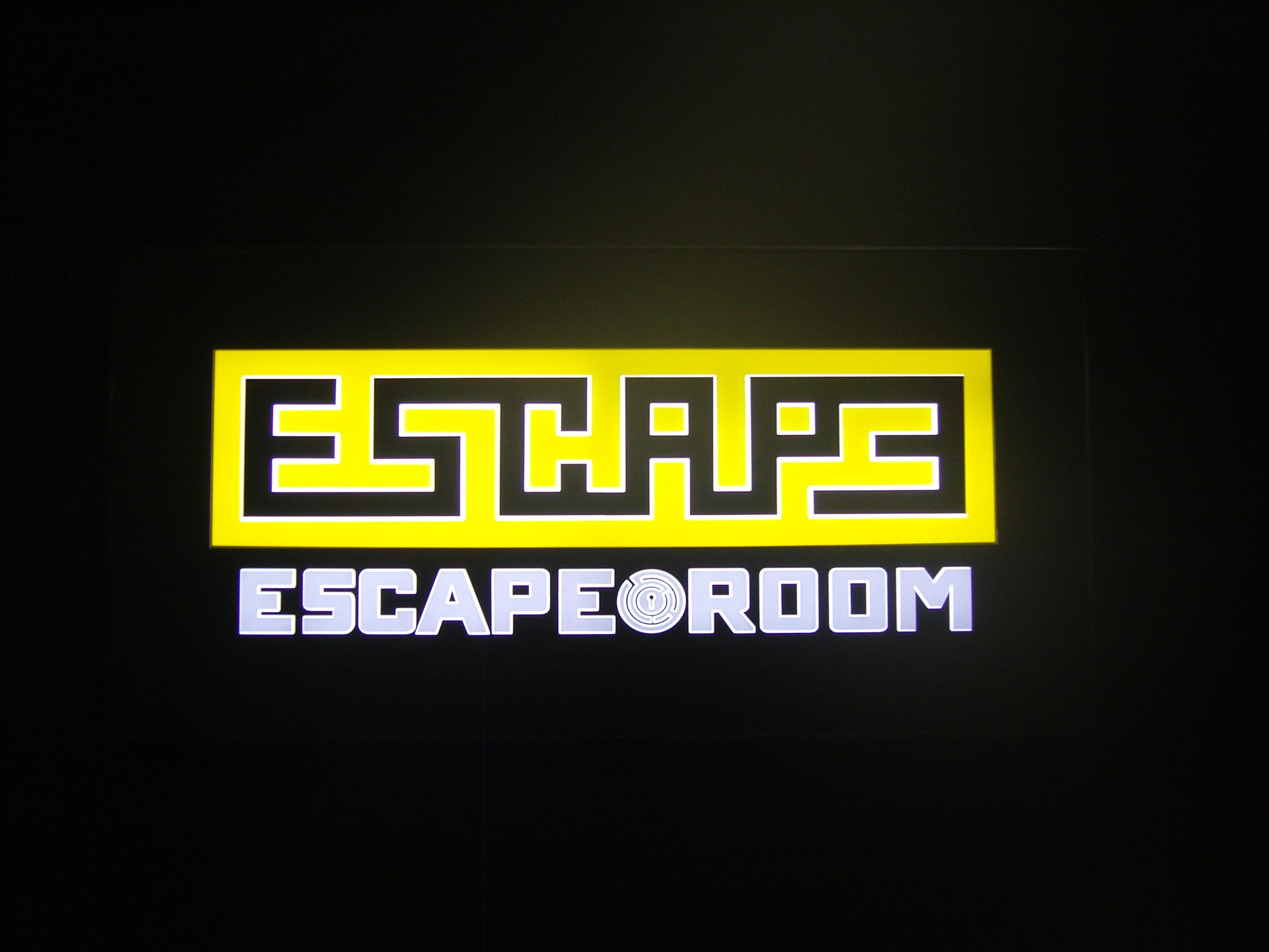 Escape Room Setiawalk Mall Puchong