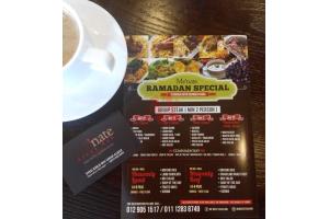 009 Me'nate Steak Hub - Ramadhan Special