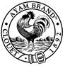 Ayam Brand Logo