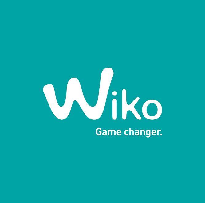 Wiko Logo-Game Changer