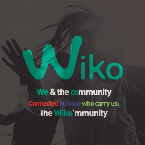 Wiko-means We The Community
