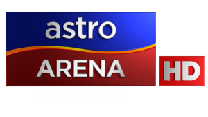 arena logo 3DHD