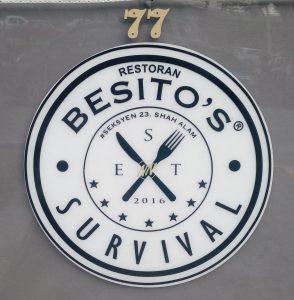 Besito's Survival