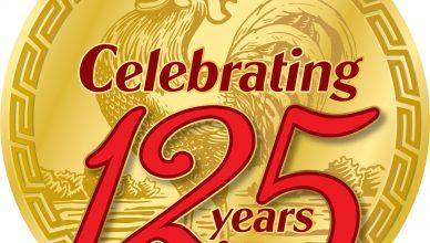 Ayam Brand 125 Years