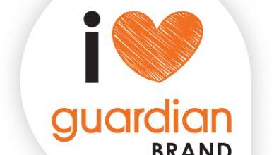 I love Guardian Brand