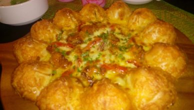 Pizza Hut Loaded Pockets