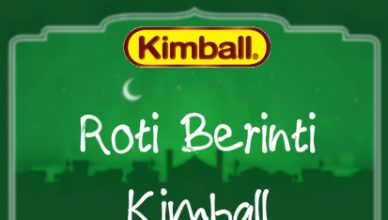 Resepi Roti Berinti Kimball