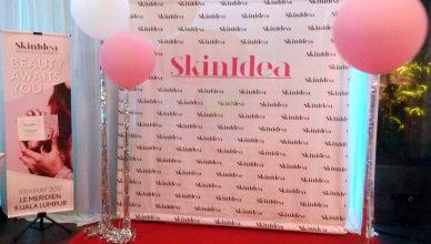 Skin Idea Merealisasikan Impian Setiap Wanita