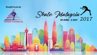 Skate Malaysia 2017