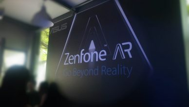 ZenFone AR Go Beyond Reality