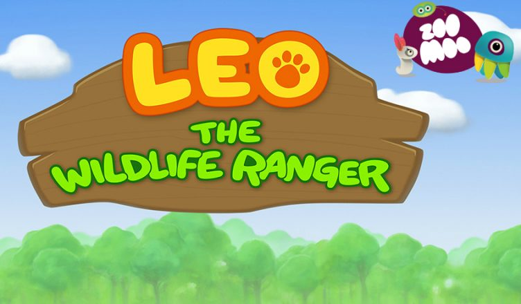 Leo the Wildlife Ranger-ZooMoo