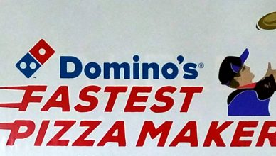 Domino's Fastest Pizza Making