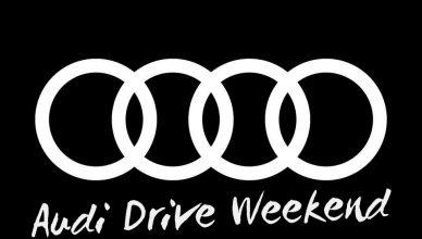Audi Drive Weekend