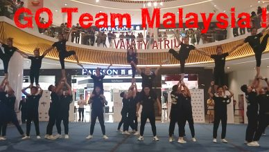 Go Team Malaysia