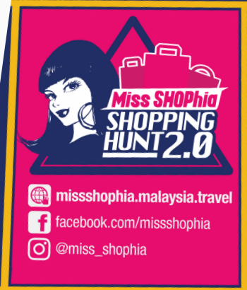 Info Miss SHOPhia
