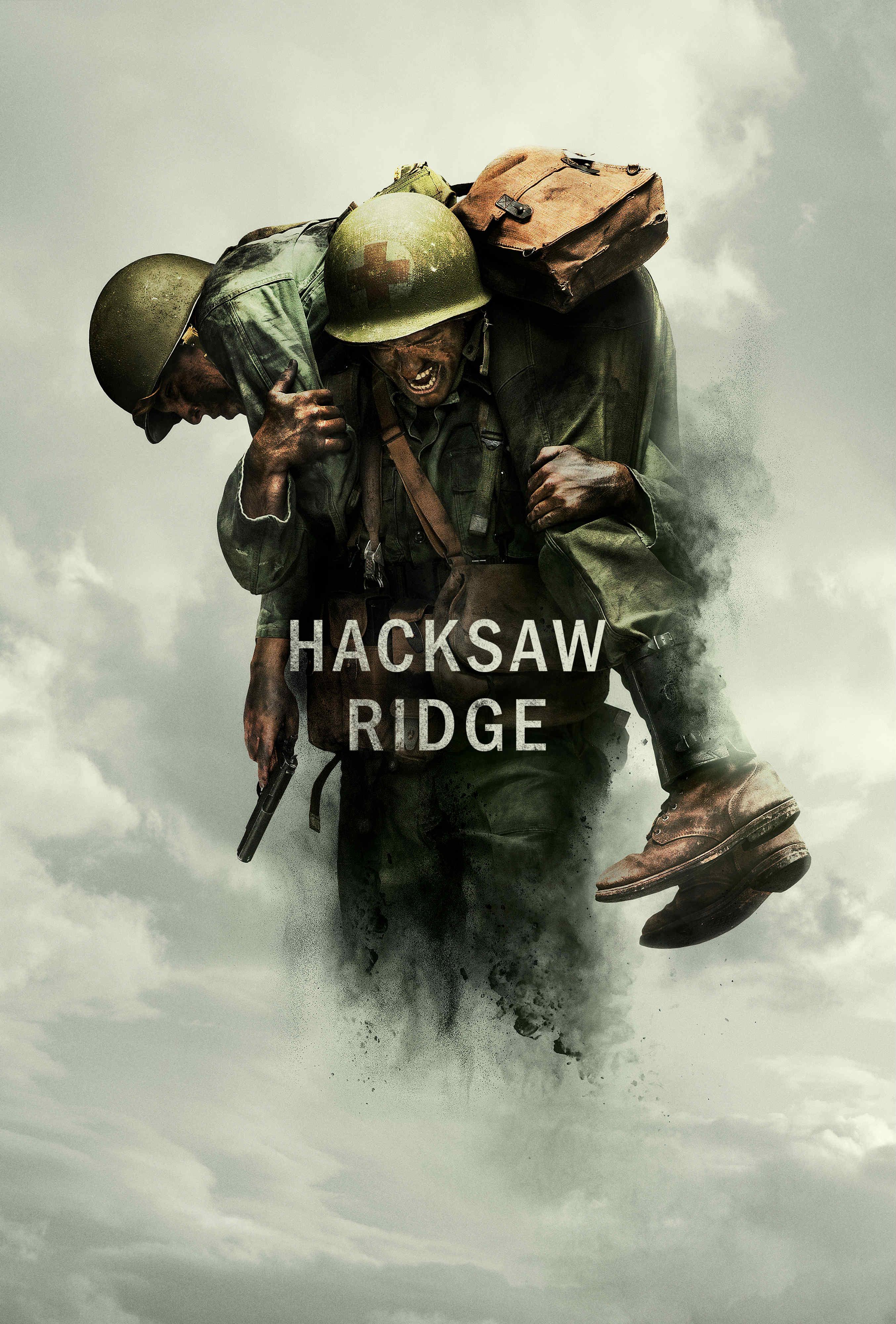 HacksawRidge