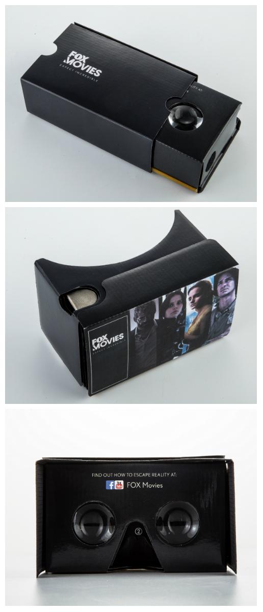 VR Viewer Kit