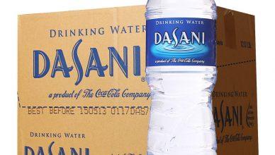 Air Minuman Dasani