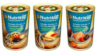 NutriSUP