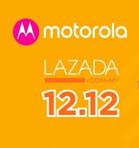 Motorola Lazada 12