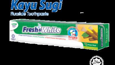 F&W Ekstrak Kayu Sugi1