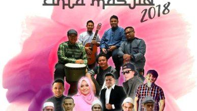Karnival Cinta Masjid 2018 Poster1