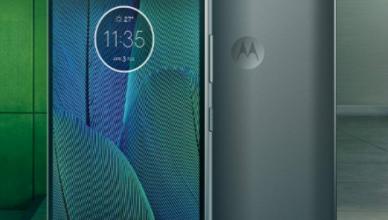 Motorola G5S Plus 1