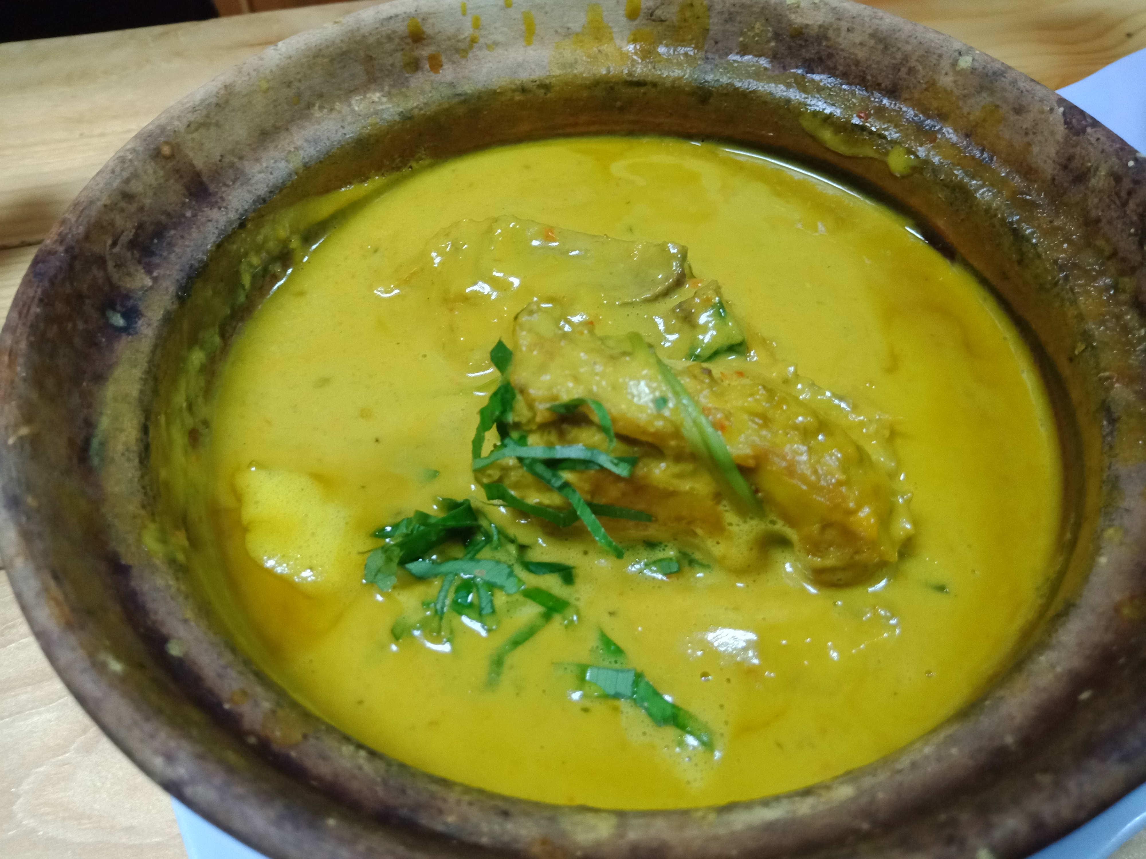Ayam Kampung - RM10.90