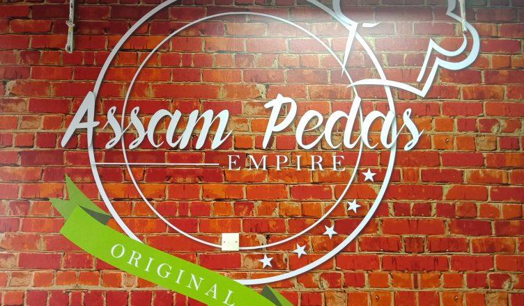 Empire Assam Pedas Sedap