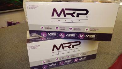 MRP Diet 1