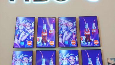 Coca-Cola MBO