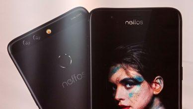 Neffos N1 Smartphone
