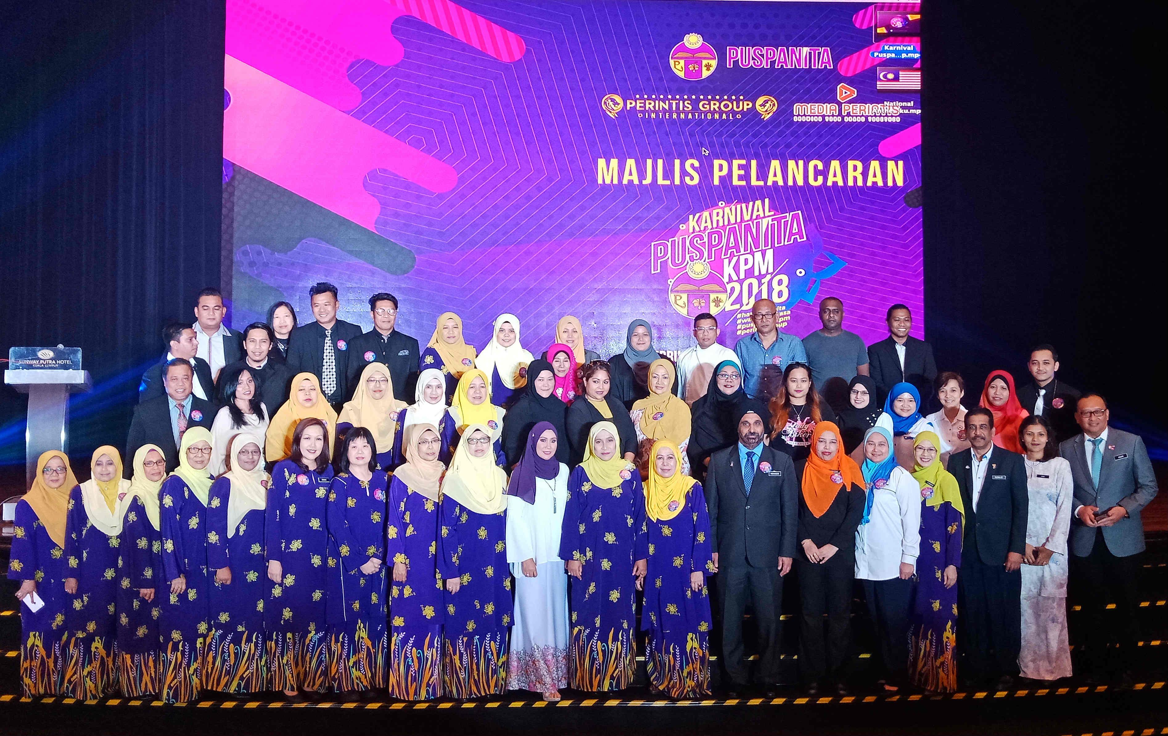 PUSPANITA Kementerian Pendidikan Malaysia