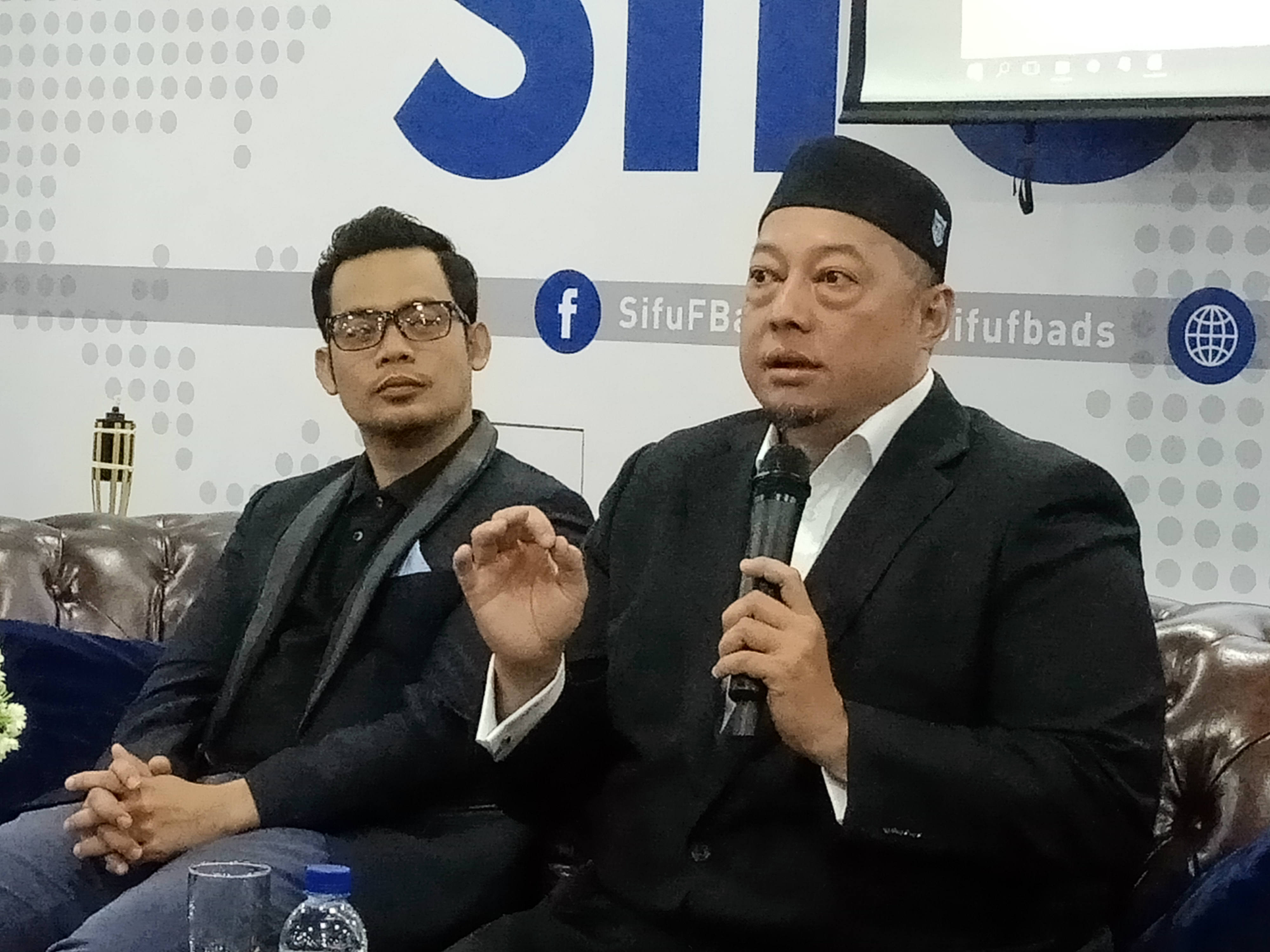 Tazkirah Ustaz Hanafi