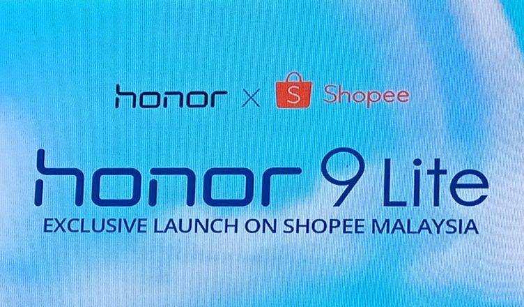 honor x shopee my