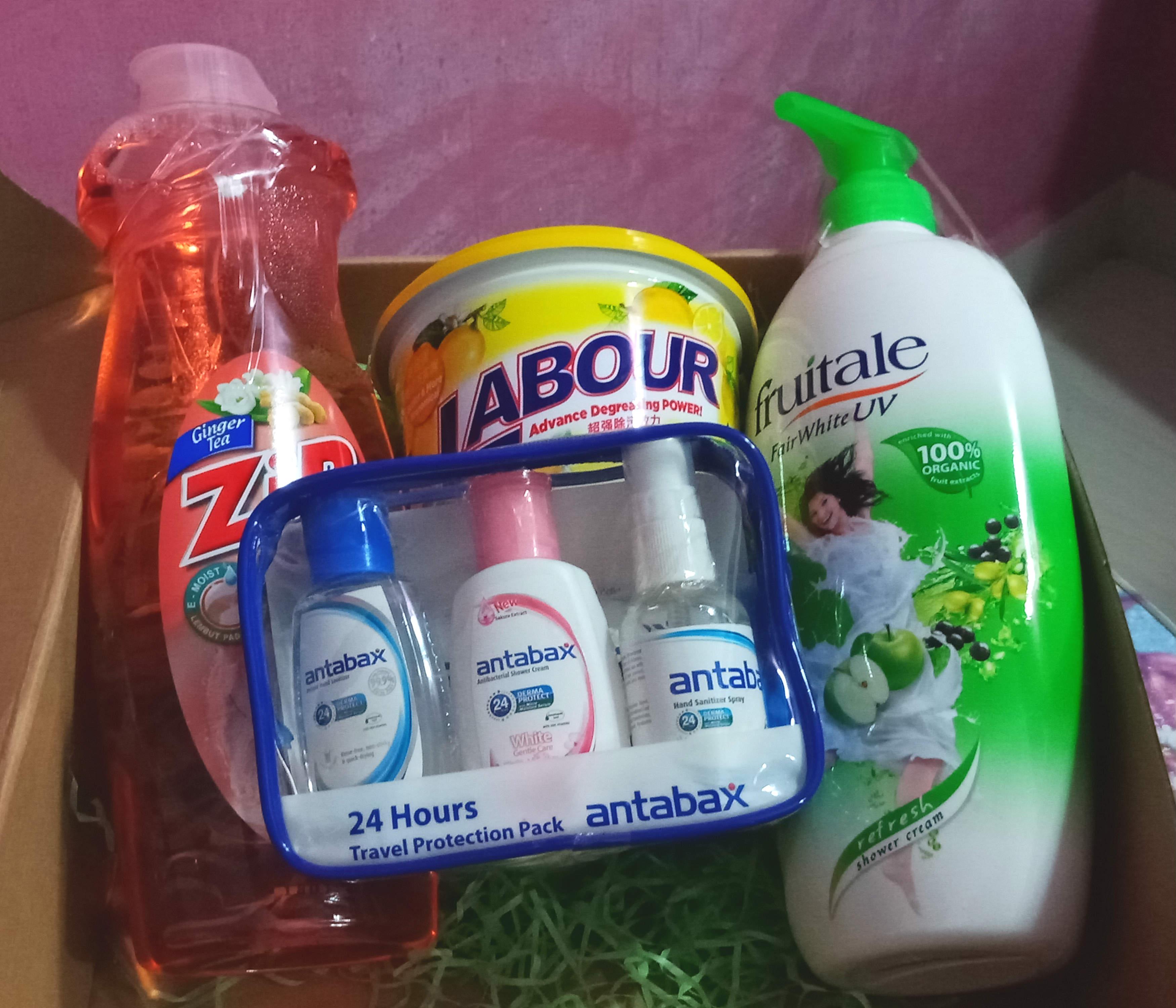 Kebersihan dan Petua Pembersihan untuk Raya