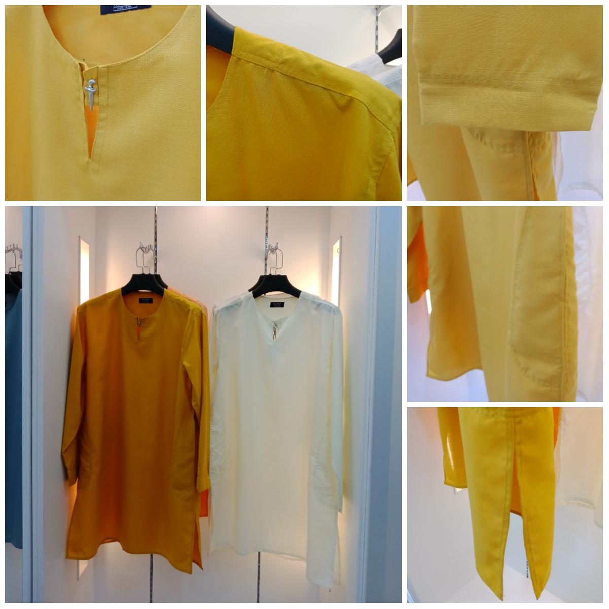 09 Baju Kurta PV Men