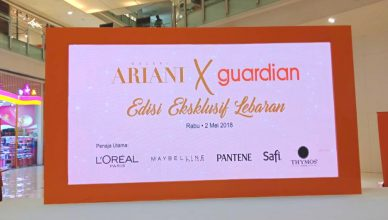 Ariani X Guardian