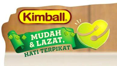 Raya Bersama Kimball