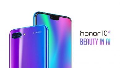 honor 10 new