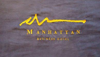 Manhattan Business Hotel TTDI logo
