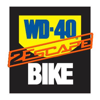 2Escape & WD-40 BIKE