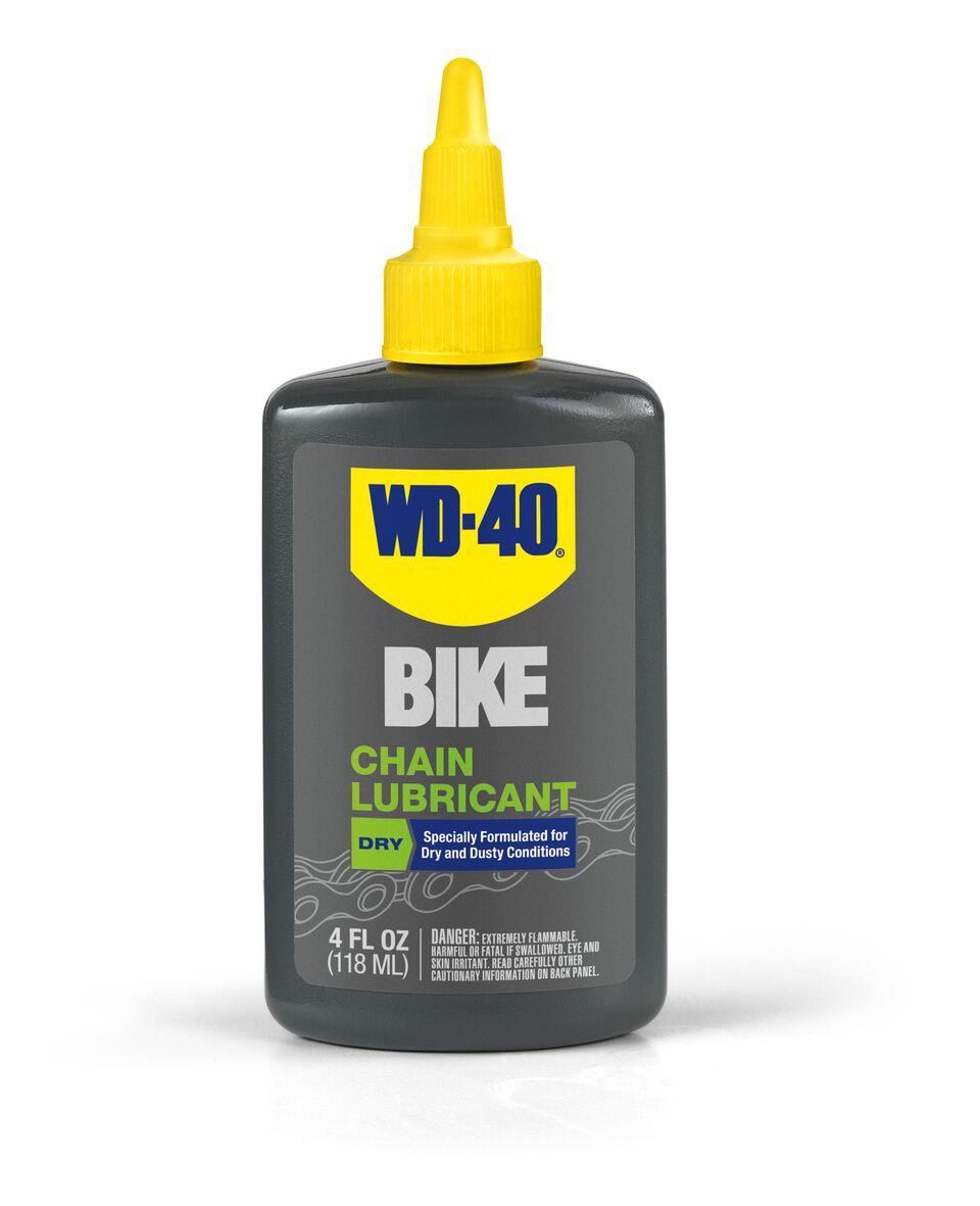 WD-40®BIKE Dry Chain Lube