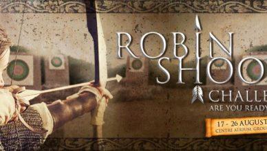 Robin Hood Challenge