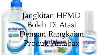 Antabax - HFMD