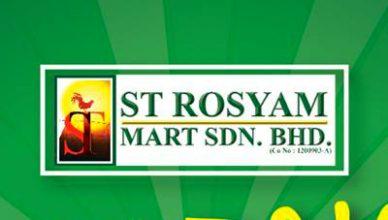 ST Rosyam Mart
