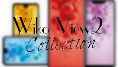 Koleksi Wiko View2